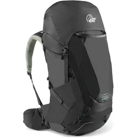 Lowe Alpine Manaslu Backpack ND60l Dam anthracite